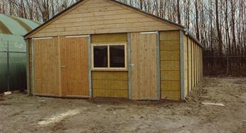 Garage Bouwen Prijzen : Kosten garage bouwen henson systeem bouw