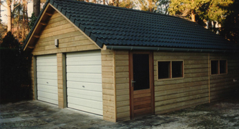 dubbele garage bouwen prijs halve parasol. Black Bedroom Furniture Sets. Home Design Ideas